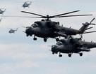 Nga mở trung tâm huấn luyện trực thăng tại Venezuela giữa lúc căng thẳng