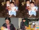 Chồng chết vì tai nạn giao thông, vợ và 3 con thơ dại lâm cảnh đường cùng