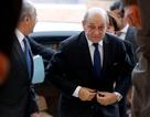Ngang nhiên mạo danh Ngoại trưởng Pháp lừa đảo 12 triệu USD