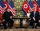 Mảnh giấy đề nghị có thể đã khiến thượng đỉnh Trump - Kim tại Hà Nội không đạt thỏa thuận