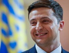 Chân dung diễn viên hài có thể trở thành tổng thống Ukraine