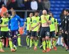 Xác định đội bóng đầu tiên xuống hạng ở Premier League 2018/19