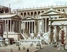 Các kiến trúc nổi tiếng của đế chế La Mã từng tráng lệ như thế nào?