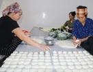 Ngôi làng đặc biệt: Nửa đêm rầm rập làm cơm 'rải' khắp Hà Nội