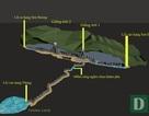 Thám hiểm sông ngầm dài 600m chứa nhiều bí ẩn trong hang Sơn Đoòng