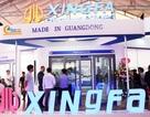 Nhôm Xingfa Quảng Đông tiếp tục ghi điểm cao tại Triển lãm quốc tế Vietbuild Hà Nội 2019
