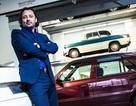 Nhà thiết kế siêu xe Bugatti Veyron chuyển từ BMW sang Rolls-Royce