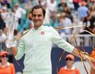 Vô địch Miami Open, Federer có danh hiệu thứ 101