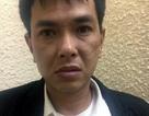 Hà Nội: Lời khai đối tượng nổ súng cướp tài sản ở chợ Long Biên