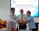 Kết nối Trung tâm tim mạch Bệnh viện Đà Nẵng với các trung tâm tim mạch thế giới