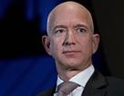 """Lộ thủ phạm hack smartphone ông chủ Amazon để phát tán tin nhắn """"nhạy cảm"""""""