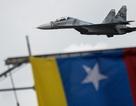 Nga giải thích lý do đưa lực lượng quân sự đến Venezuela giữa lúc căng thẳng