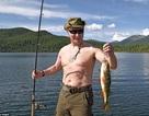 Chuyện chưa kể về kỳ nghỉ đặc biệt của Tổng thống Putin tại Siberia