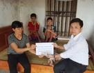 Bạn đọc giúp đỡ gia cảnh chị Nguyễn Thị Len hơn 17 triệu đồng