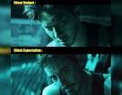"""Bật cười với phim siêu anh hùng làm bằng kinh phí """"siêu hẻo"""""""