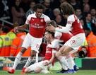 Sau 20 năm, Arsenal mới ấn tượng như vậy trên sân nhà