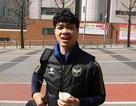 Công Phượng tiết lộ câu chuyện thú vị khi thi đấu ở Hàn Quốc