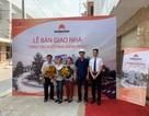 Đất Xanh Đông Nam Bộ bàn giao nhà phố Sunshine Residence đúng tiến độ cam kết