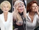 10 người phụ nữ hấp dẫn bất chấp tuổi tác