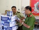 Phú Yên: Bắt giữ lô hàng giả, không rõ nguồn gốc trị giá hơn 1 tỷ đồng