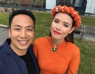 Chuyện xúc động về người mẫu gốc Việt tại Paris qua lời kể đạo diễn Quang Tú