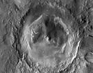 Các nhà khoa học xác nhận sự tồn tại của khí mêtan trên sao Hỏa