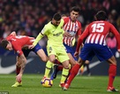 Barcelona - Atletico: Quyết định ngôi Vương