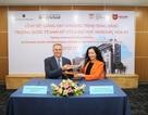 Học sinh trường Quốc tế Nam Mỹ UTS nhận bằng cấp Hoa Kỳ tại Việt Nam