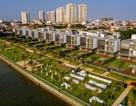 Khắc họa phong cách sống thượng lưu tại biệt thự ven sông Sài Gòn