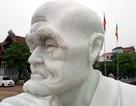Sở Văn hóa đề nghị làm rõ thông tin 16 bức tượng tại chùa Khánh Long bị phá hoại