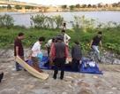 Phát hiện thi thể nam sinh trên sông Thạch Hãn