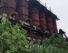 Đau xót nhà máy thép 1.700 tỉ, đấu giá hơn trăm tỉ