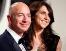 Ông chủ Amazon đồng ý chi 36 tỷ USD cho vụ ly hôn tốn kém nhất lịch sử