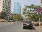 Chấn chỉnh tình trạng đỗ xe trước cổng trụ sở làm việc của Công an