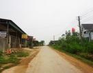 Nghệ An: Đất bị giới hạn diện tích xây dựng, hàng chục hộ dân khốn đốn!