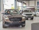 Giá rẻ một nửa, ô tô Trung Quốc cầu khách liều chơi