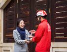 GO-VIET chính thức triển khai dịch vụ GO-FOOD tại Hà Nội