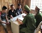 Bắt nhóm thanh niên từ Hà Nội vào Đắk Nông cho vay lãi suất gần 400%/năm