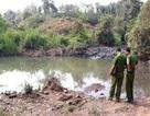Công an bác tin đồn nữ sinh lớp 6 bị sát hại, phi tang xuống suối