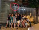 """Tranh cãi việc người dân rủ nhau """"check-in"""" trước nhà cựu Phó viện trưởng VKS sàm sỡ bé gái"""