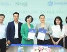 SASCO ký kết hợp tác đào tạo, nghiên cứu khoa học với trường đại học