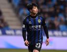 Tiền đạo số 1 Incheon United chấn thương, Công Phượng tiếp tục đá chính?