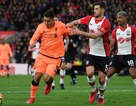 Làm khách trước Southampton, Liverpool sẽ làm gì để lấy lại ngôi đầu bảng?