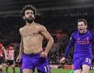 Ngược dòng hạ Southampton, Liverpool vươn lên ngôi đầu bảng