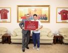 U23 Việt Nam sẽ là thượng khách tại Four Points by Sheraton Đà Nẵng