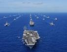 Mỹ từ chối điều tàu chiến tham gia sự kiện của Trung Quốc