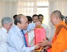 Thủ tướng Nguyễn Xuân Phúc chúc tết cổ truyền đồng bào Khmer Nam Bộ