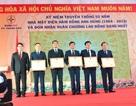 Công ty điện Thanh Hoá đón Huân chương Lao động hạng Nhất