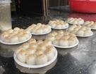 Thức thâu đêm làm bánh trôi cũng không đủ bán ngày Tết hàn thực