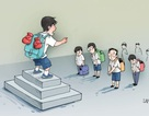 Bạo lực học đường, lỗi của ai?